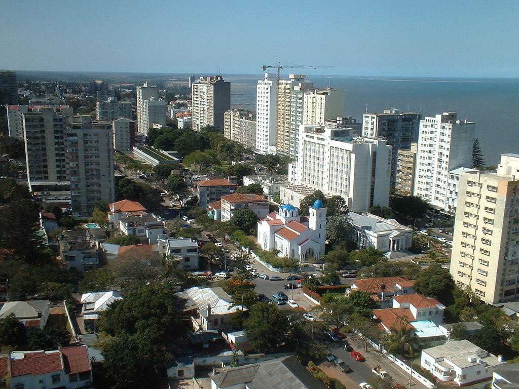 Car Hire Maputo