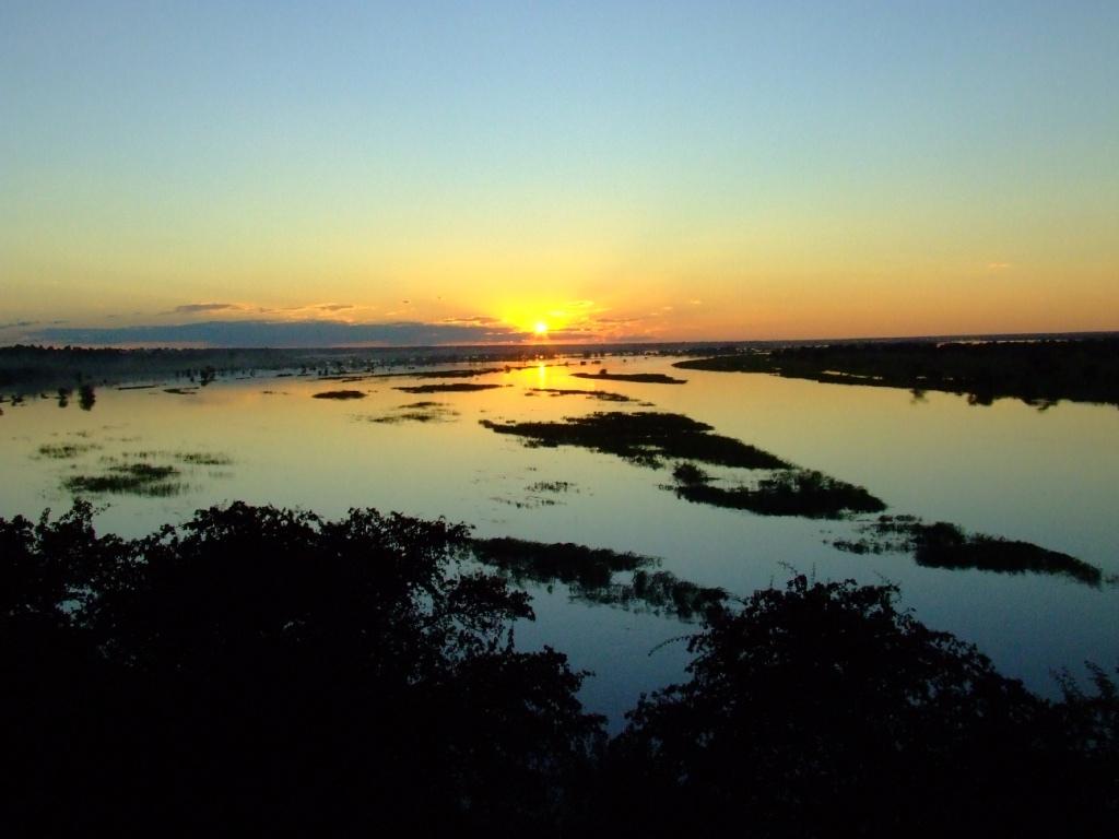 Botswana Safaris, Tours - Paquetes Presupuesto