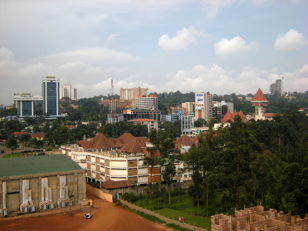 Budget Travel in Kampala | Budget Travel Guide