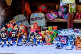 Antananarivo crafts curios