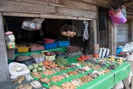 Antananarivo market
