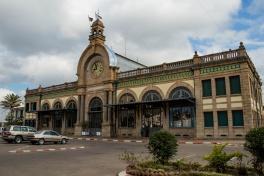 Antananarivo station