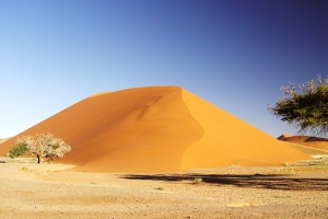 Dune 45, Sossusvlei by Coda on Flickr