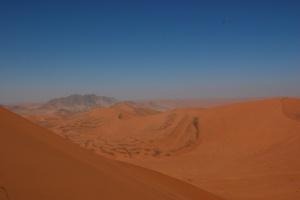 The endless Namib by Jeremy Hetzel on Flickr
