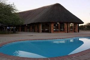 Khama rhino sanctuary 2