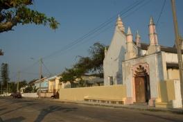 Inhambane mosque