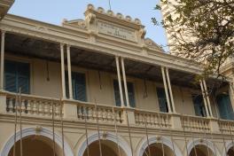 Maputo Library