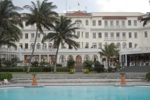 Polana Hotel by F Mira