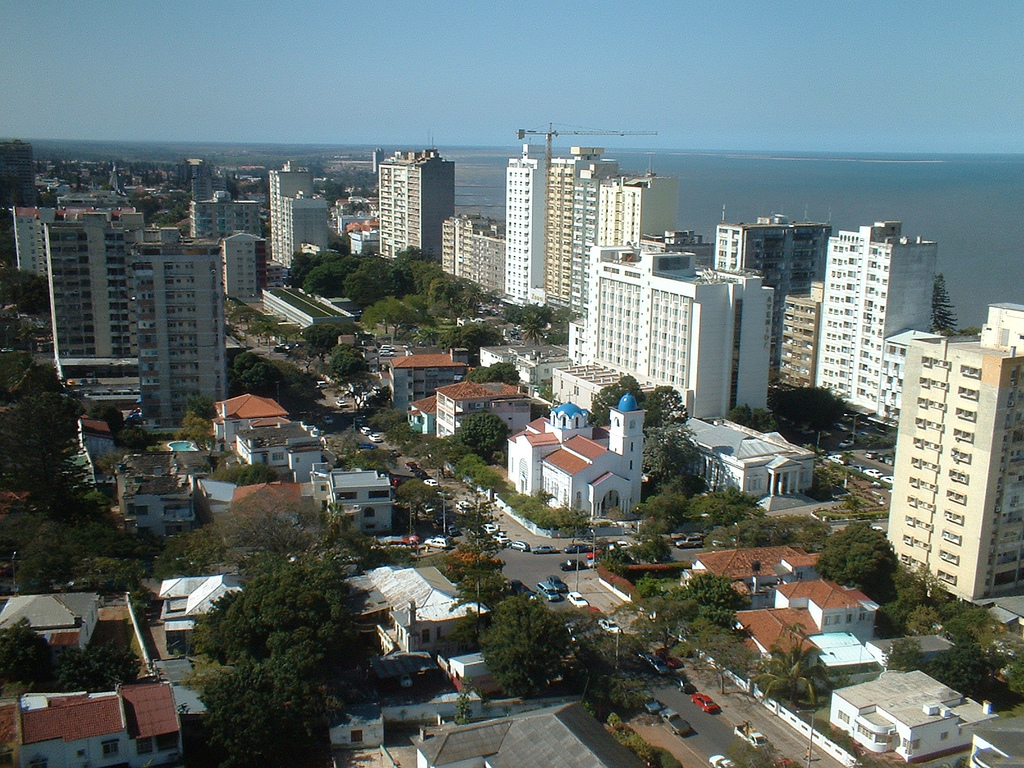 Budget Travel In Maputo Budget Travel Guide