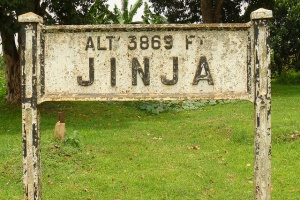 Jinja by US Army Africa