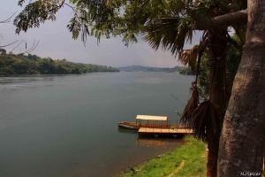 The Nile by Neiljs