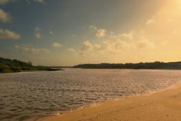 Isimangaliso estuary