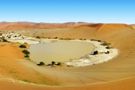 The Sossusvlei
