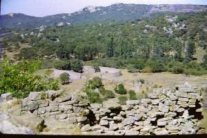 Great Zimbabwe by Rob