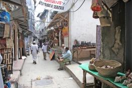 Zanzibar travel experiences