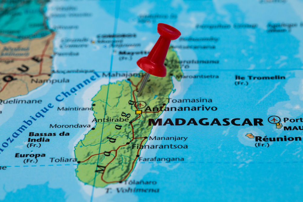 Budget Travel In Madagascar Budget Travel Guide
