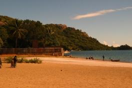 Nkhudzi Bay, Lake Malawi