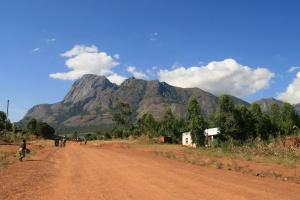Mount Mulanje, Malawi by Lisa de Vreede