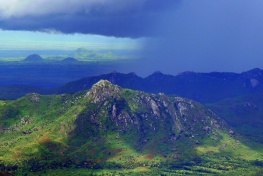 Rain on the Plain, Malawi