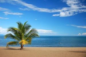 Mulanje Beach, Lake Malawi by Paul Shaffner